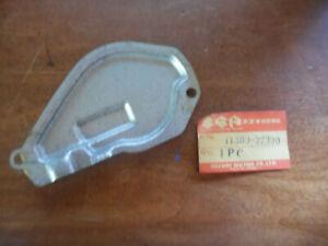 NOS Suzuki OEM Inspection Cap RV125 TC90 TC100 TC125 TM TS90 TS100 11380-27300