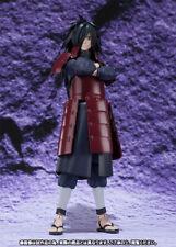 S.H. Figuarts Naruto Shippuden Uchiha Madara figure Tamashii Exclusive Bandai
