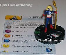 STARGIRL #022 Justice League Trinity War DC HeroClix