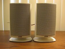 Jamo Satellite Home Theater By KLIPSCH / Surround Stereo Speakers W/Stands