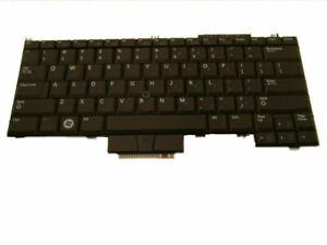 Dell Latitude E4300 Laptop Keyboard NU956 NSK-DG001 keyboard keys *only one key