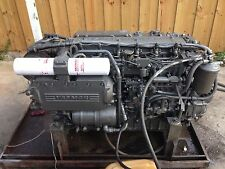 Yanmar 6LY 6LYA 6LY2A 440HP Marine Diesel Engine Complete