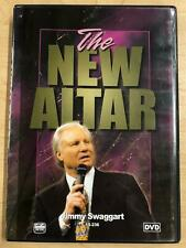The New Altar - Jimmy Swaggart (DVD, 2000) - F0519