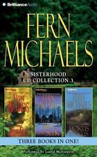 Fern Michaels Sisterhood CD Collection 3 (CD)