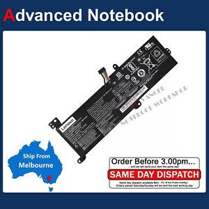 Genuine L16C2PB2 Battery for Lenovo Ideapad 130-15 130-15IKB 130-15AST 81H5 81H7
