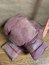 Benlee 745-14 Boxing Gloves Vintage