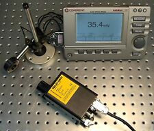 MELLES GRIOT DIODE LAB LASER SYSTEM 780nm 35mW INFRARED IR