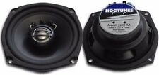 "Hogtunes GEN3 5.25"" Rear Speakers 352R-AA For Harley Davidson 2006-2013"