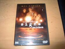 Signs - Zeichen von M. Night Shyamalan - DVD