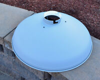 """Comet 40-SW 18"""" Soft White Beauty Dish Reflector (#3562)"""