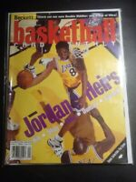 Beckett basketball Card monthly April 1999 Issue With Kobe Bryant On The Cover