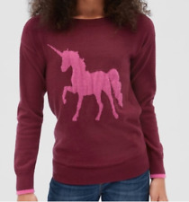 NWT GapKids UNICORN sweater - size 6/7