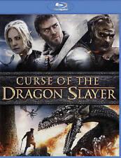 Curse of the Dragon Slayer Blu-ray Disc, 2014