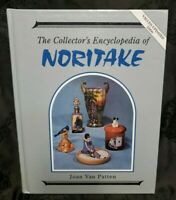 The  Collectors Encyclopedia of Noritake by Joan Van Patten A04