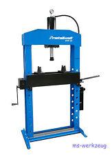 WPP 30 hydraulische Werkstattpresse Metallkraft 4001030