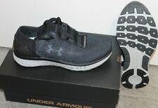 Under armour Women's Running Shoe Bandit 3 Black Grey White all Sizes New