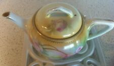 RS Prussia/Germany Reinhold//Teapot//MINT CONDITION