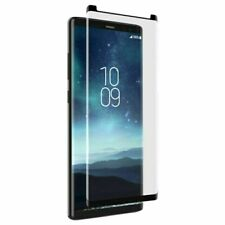 Samsung Galaxy Note 8 Impact Shield Anti Glare Tempered glass - Clear