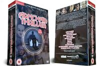 ARMCHAIR THRILLER the complete series box set. 11 discs. New sealed DVD.