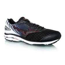 ona Fide Mizuno Wave Rider 19 Mens Fit Running Shoes (D) (62)