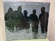 THE JAYHAWKS MOCKINGBIRD TIME CD/DVD BRAND NEW FACTORY SEALED ITEM FREE SHIPPING