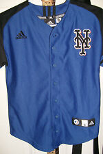 Adidas David Wright Jersey New York Mets Boys
