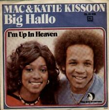 "MAC & KATIE KISSOON Big Hallo  7"" Ps"