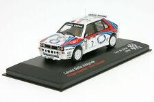 1:43 Lancia Delta Integrale Bugalski Rallye Tour de Corse 1992 - AL 1992-TdC-07