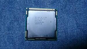 Intel i5-750 8M 2.66GHz LGA1156 CPU