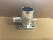 Agr válvula quitar adaptador bmw e46 318d 320d 330d diesel bypass tubo