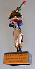 soldat plomb ALMIRALL Années 70 Chasseur de la garde TROMPETTE Premier Empire