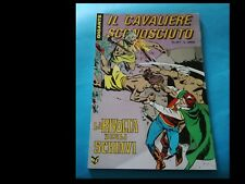 IL CAVALIERE SCONOSCIUTO GIGANTE nr. 21 del 1976 (ed. Cenisio)