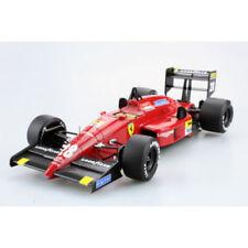 Ferrari F1 87/88c #28 G.Berger Winner Monza 1988 - 1:18 GP Replicas lim.500 Stk
