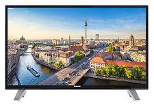 Toshiba 32W1665DA 32 Zoll Fernseher (HD Ready, Triple Tuner, DVB-T2, A+)