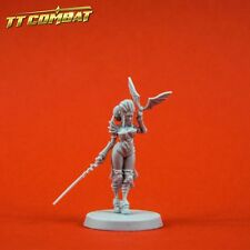 TTCombat - FH002 - Vampire Countess miniature, great for fantasy wargames