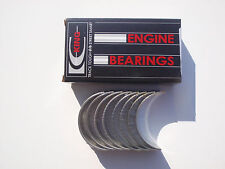 FIAT DUCATO 2.3 D JTD BIG END SHELL BEARINGS CONNECTING ROD. KING.