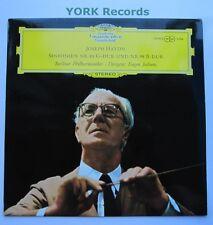 DG 138 823 - HAYN - Symphonies No 88 / 98 JOCHUM Berlin Phil Orch - Ex LP Record