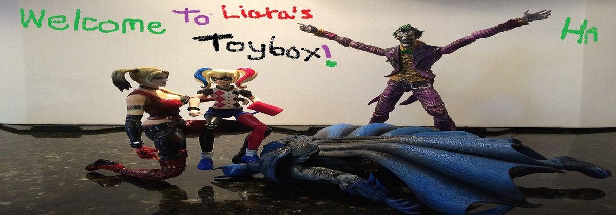 Liara's Toybox