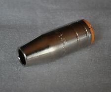 ORIGINALE Binzel GASDÜSE tipo 14//15 fortemente CONICA 53mm NW 9,5