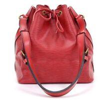Louis Vuitton Drawstring Handbags