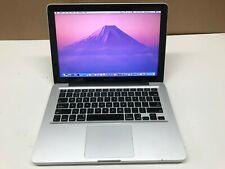 Apple MacBook pro 13 inch 2012 laptop