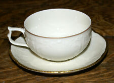 Rosenthal Classic Sanssouci Fine China Germany * Tea or Coffee Cup and Saucer