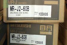 ONE NEW Mitsubishi MR-J2-60B Servo Drive Module MRJ260B