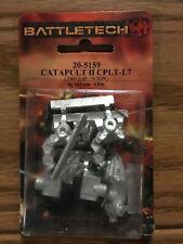 BattleTech Miniatures: Catapult II CPLT-L7 Mech 20-5159