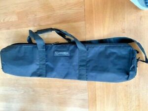Giottos Tripod Bag  Model AA1253 Black in Excellent Condition