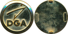 Direction Générale de l'Armement, insigne de béret, LR. Paris(5416) (9183)