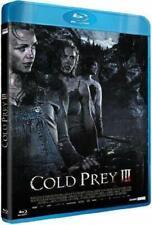 COLD PREY 3 BLU RAY  NEUF SOUS CELLOPHANE
