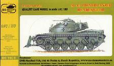 Char M-48 PIONERPANZER BW Bundeswehr - Kit CMK 1/87 n° HOV019