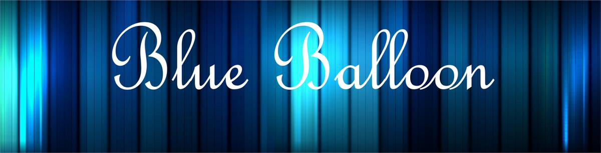 Blue Balloon Trading