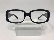 Ted Baker Sunglasses B437 54-17-135 Black Oval G392